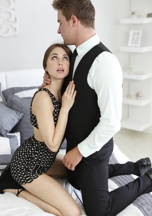 Riley Reid - The Submission Of Emma Marx #3