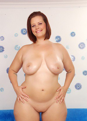 fat girls Hot white