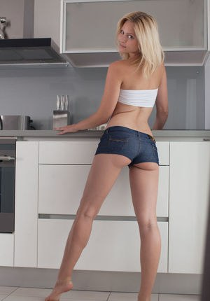 Off short shorts porn pictures bowling party young