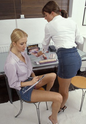 Office Sex Porn, Hot Office Girls Pics - PornPics.com