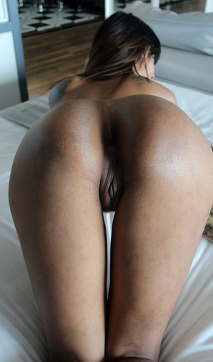 Young amateur Thai Penny bends over to receive hard cock and a pussy creampie