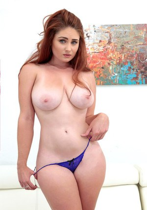 Free natural titted redhead gallery