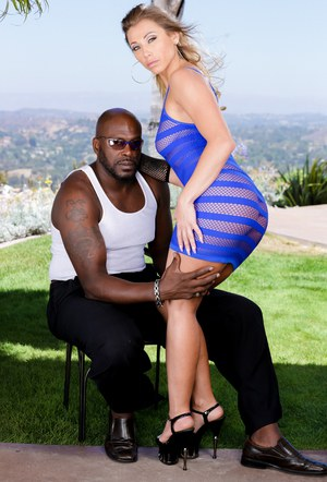 Rita Rush, Lexington Steele