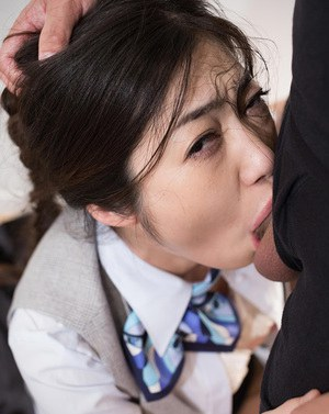 Japanese schoolgirl is forcibly masturbated and made to suck cock