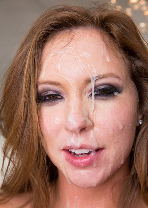 Pornstar Maddy OReilly hooks up with a BBC for rough sex games