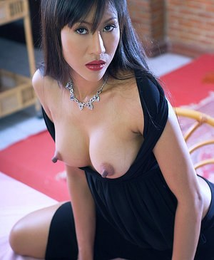 Excellent thaigirl with great nipples