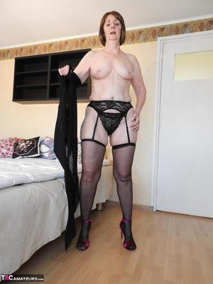 Horny mature bbw from montrose in scotland onwebcam - 2 1