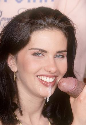 Charming MILF Veronica Bella gets anally destroyed by three men in the kitchen