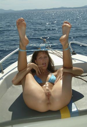 Valuable phrase boat on milf threesome a think, that you