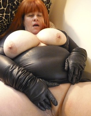 with gloves Fingering
