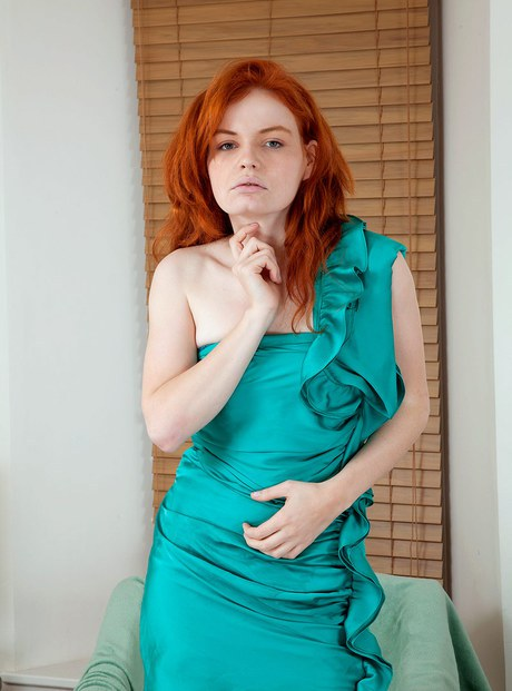 Super fine young red head porn