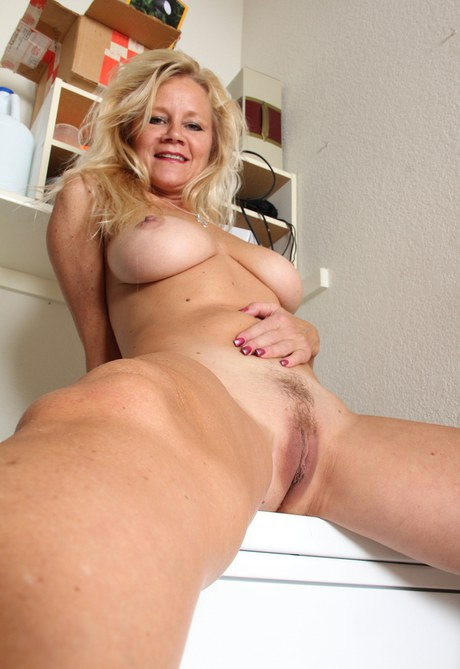 Hot naked women over 60 years old