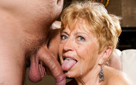 Granny+blowjob search results. Mom Sex Clips - best mom sex.