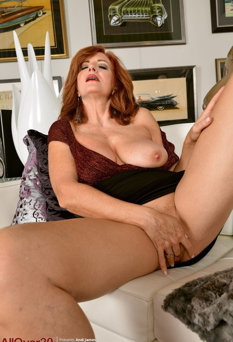 Mature Women Young Stud