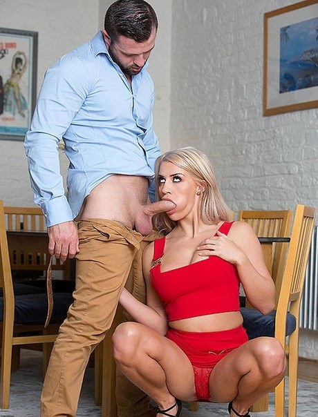Sienna Day Sexy Blowj Thecuckold 1
